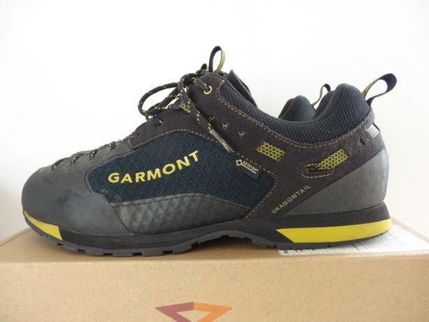 Garmont Dragontail roz 46 DWIE PARY GORE-TEX Trekkingowe Podejściowe