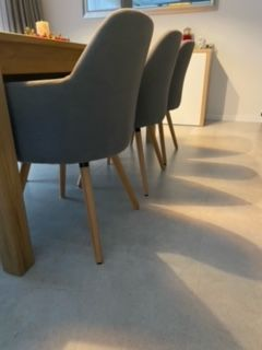 Do Sprzedania komplet 8 Krzeseł