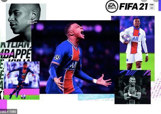 FIFA 21 / FIFA 2021