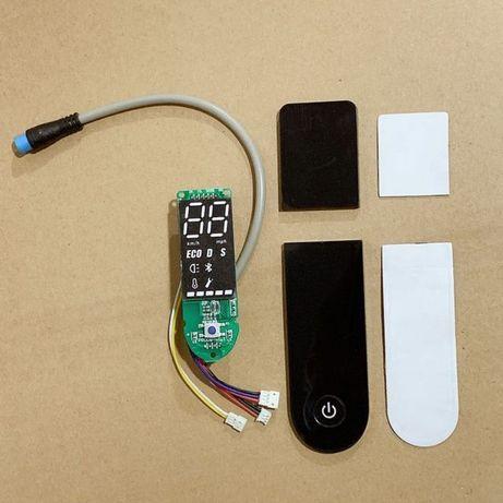 M365 PRO Xiaomi sterownik kontroler hulajnoga elektryczna wyświetlacz