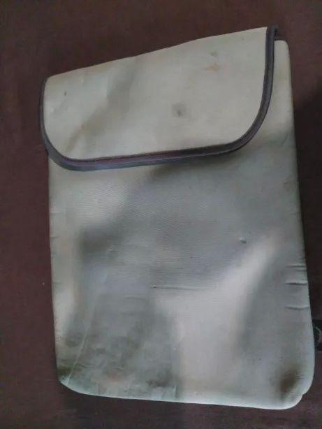 Чехол на ноутбук противоударный
