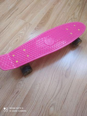 Продам детские скейтборд
