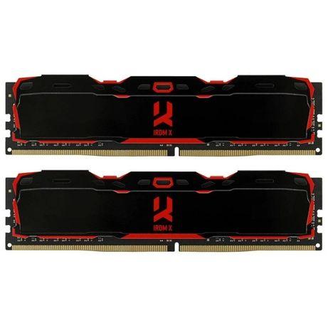 Pamięć GoodRam IRDM X DDR4 32GB (2 x 16GB) 3000 CL16