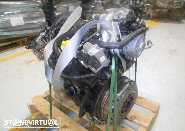 Renault Megane II 1.9DCI Ref: F9Q 818