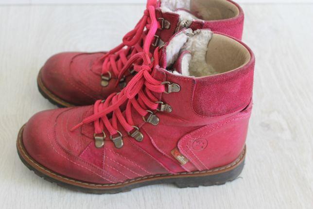 Ботинки зимние Tofino, 36p.