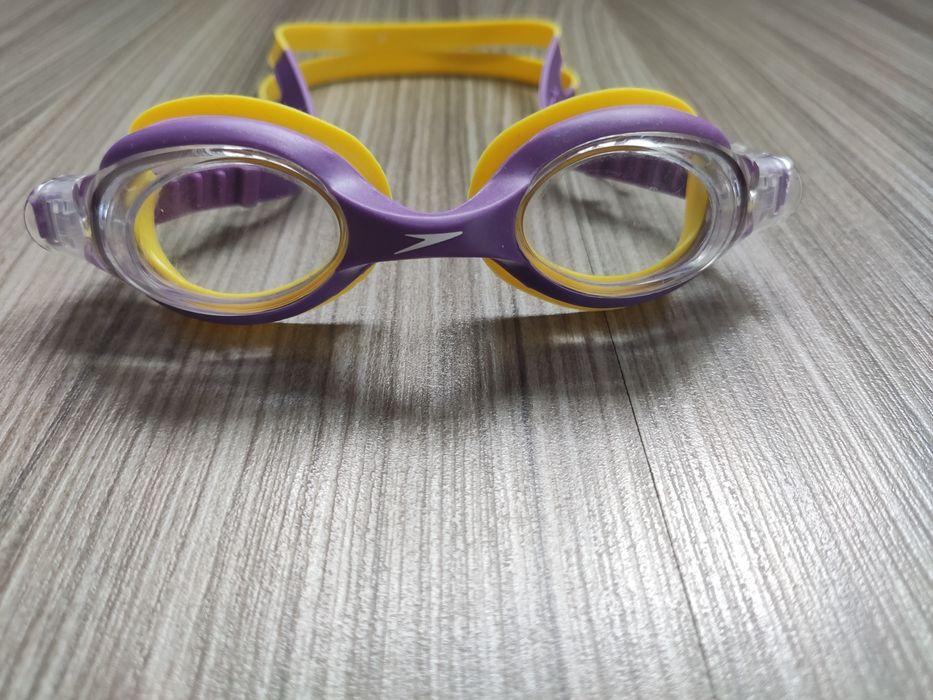 Okularki okulary Speedo dziecięce Pasym - image 1