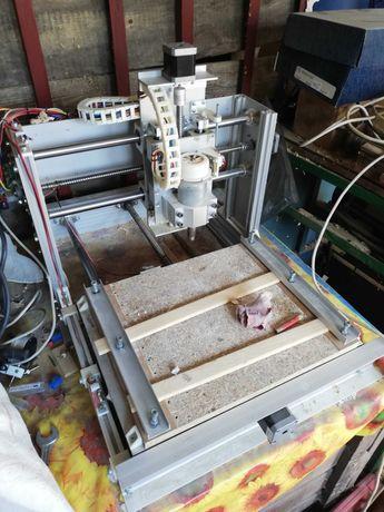 ЧПУ для печатных плат. Свердильный ЧПУ