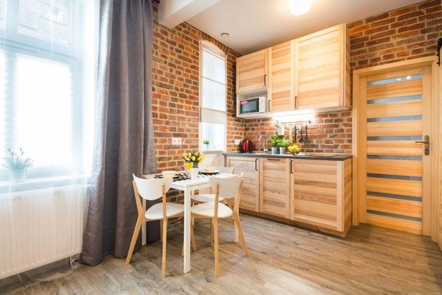 Komfortowy apartament w Katowicach