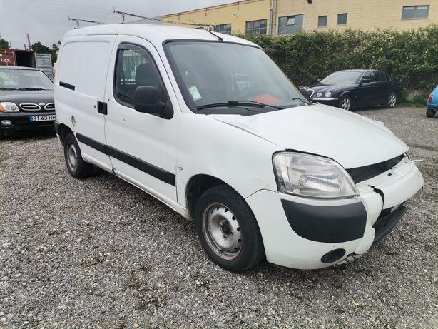 Peugeot Partner 2.0 HDI 2006