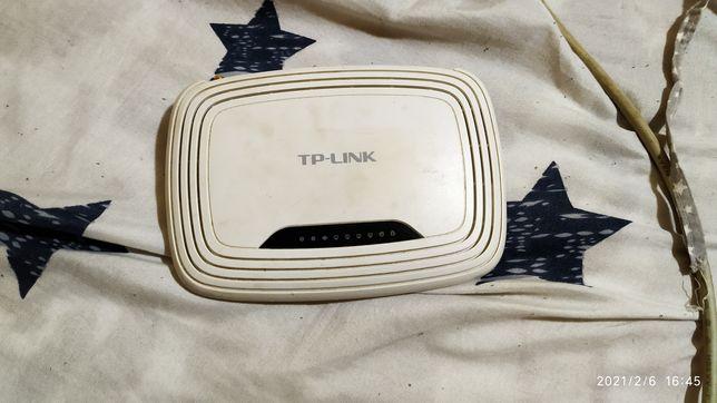 Tp-link WR-1043,WR-841,WR-741