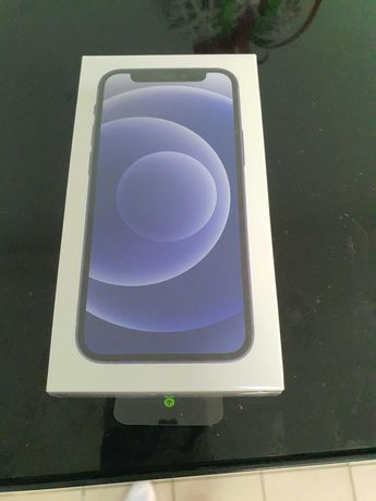 iphone 12 mini 64gb black 5g