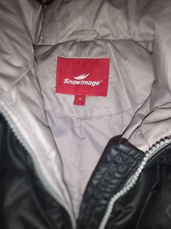 Пальто куртка пуховик Sportwear