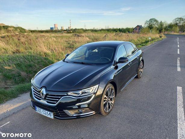 Renault Talisman 1.8 225 TCE Initiale Paris 4control bose 19 000 km