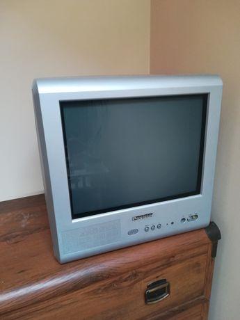 Telewizor działający