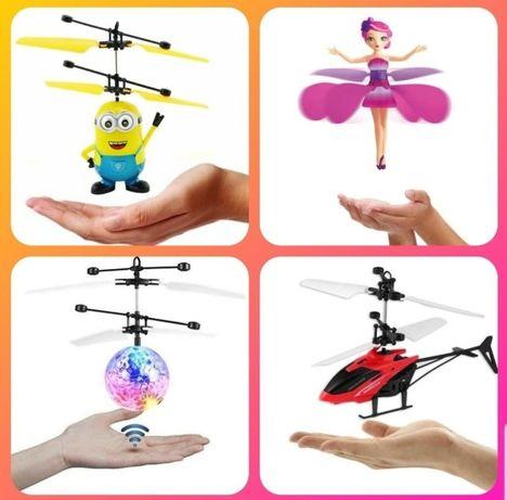 Летающий вертолет,шар,рация,Bakugan 220 грн.
