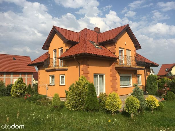 Dom, 164 m², Przyjaźń