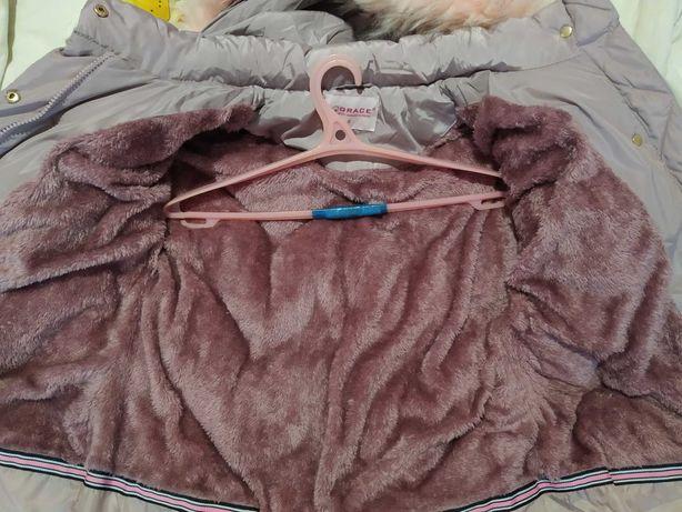 Куртка (зимнее пальто)