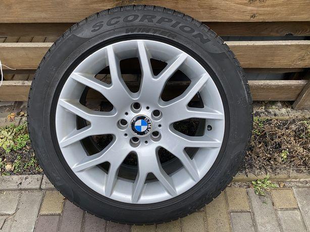 Продам оригинальные колеса на BMW X5/X6