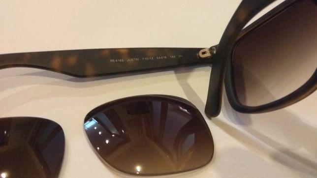 Ray Ban Originais - lentes de óculos de sol