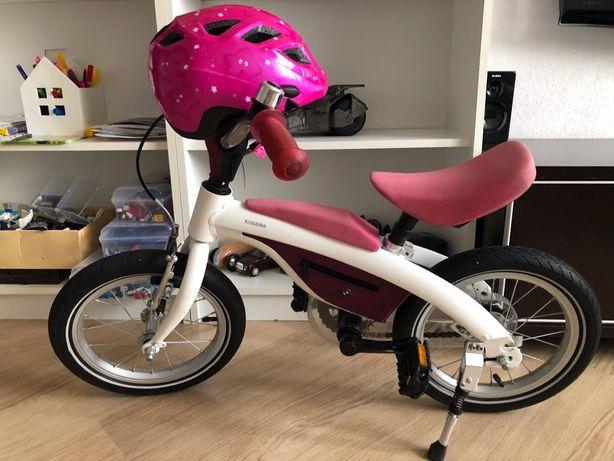 Продам детский велосипед- беговел BMW Kidsbike