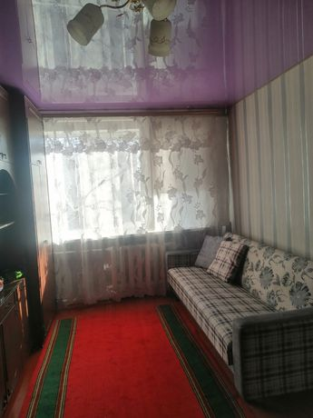 Сдам квартиру в центре Куйбышева ( Бильмак)