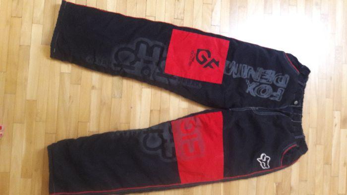 штани на дуже морозну погоду розмір XXL Черновцы - изображение 1