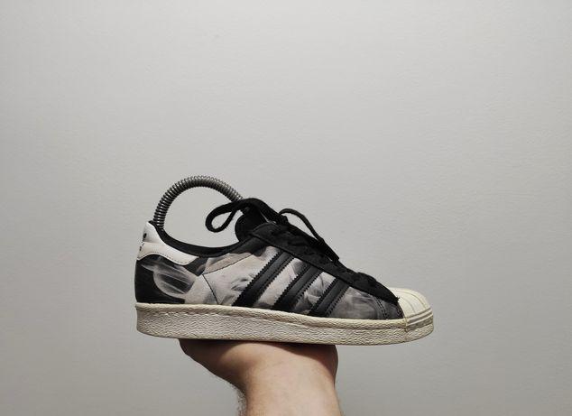 Фирменные кроссовки Adidas Superstar 80s