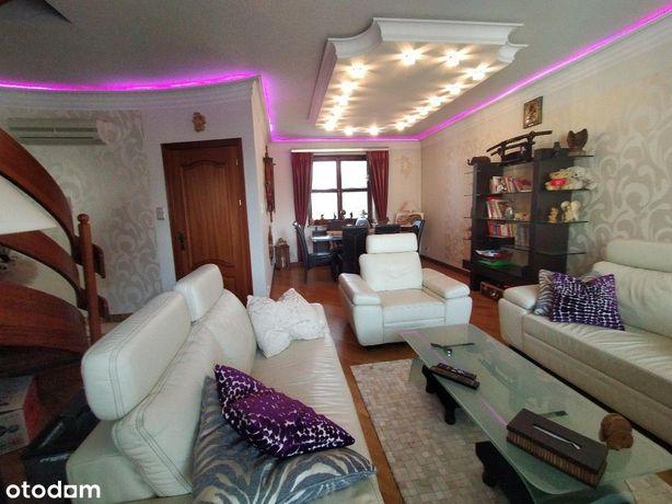 Wyjątkowe mieszkanie na Starówce w Elblągu