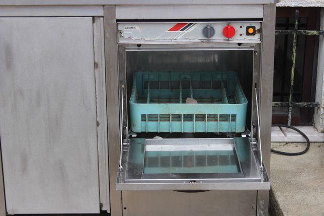 Maquina lavar copos SAMMIC