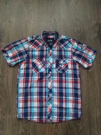Рубашка,тенниска для мальчика 12-13 лет