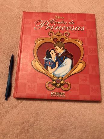 Grande livro da Disney (Everest Editora)