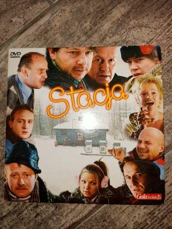 Stacja dvd film polski