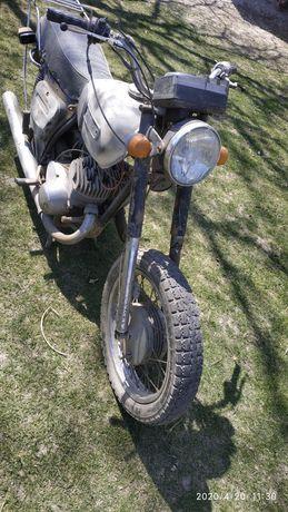 Иж юпітер мотоцикл