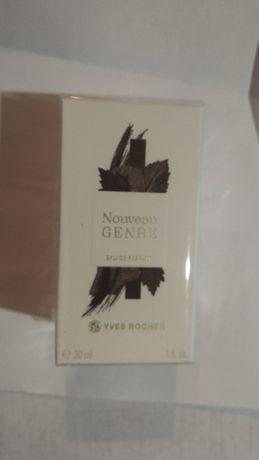 новая генри парфюмированная Вода Nouveau Genre 30 мл Ив Роше Франция