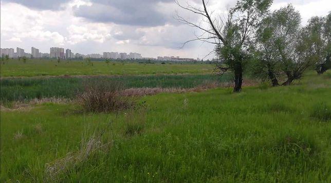 Продам 12 соток в Погребах. 1.5 км от Киева