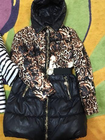 Курточка,плащик детский
