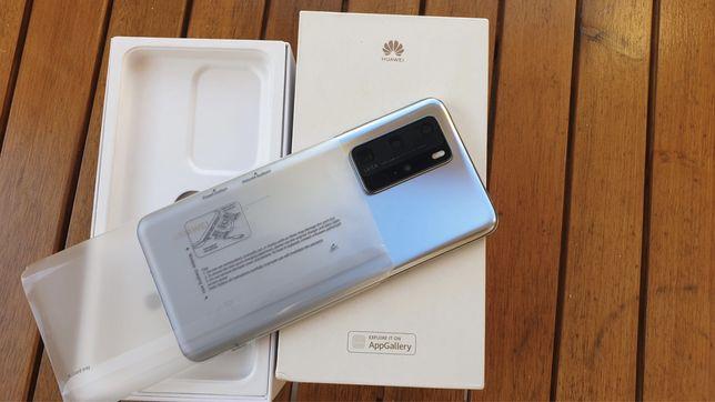 Huawei P40Pro 256Gb C/Garantia Troco/Retomo