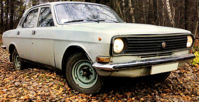 Разборка Волга (ГАЗ) 2410