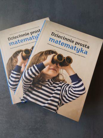 Książka dla dziecka Matematyka Nowe