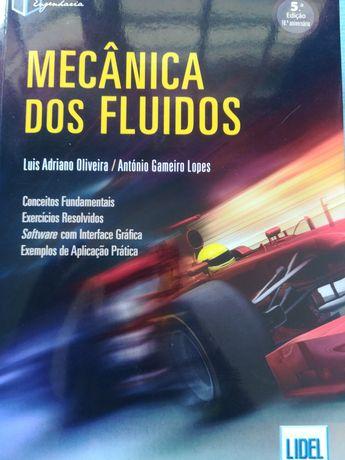 Mecânica dos Fluidos + Fundamentos de Física e Matemática