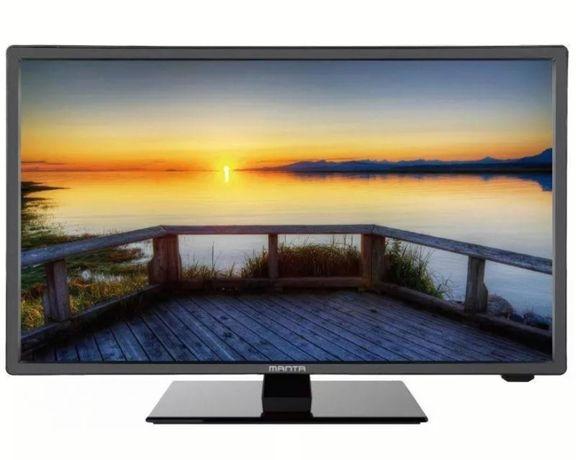 Manta 22 cale /MPEG4 /LED
