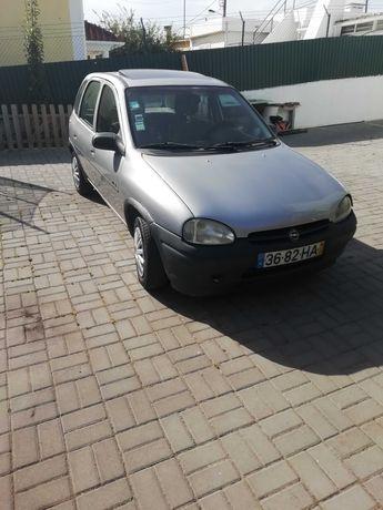 Opel Corsa B 1.5 TD