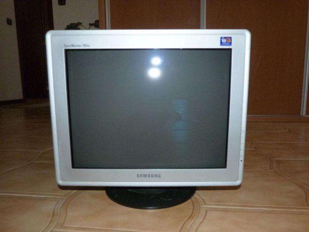 Monitor / ecrã CRT