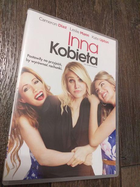Film Komedia Romantyczna '' Inna Kobieta '' DVD