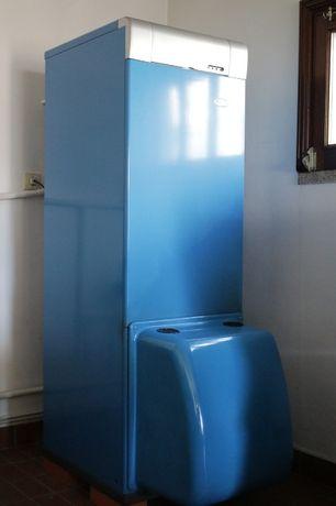 Caldeira Aquecimento Gasóleo Domusa Domestic D-4