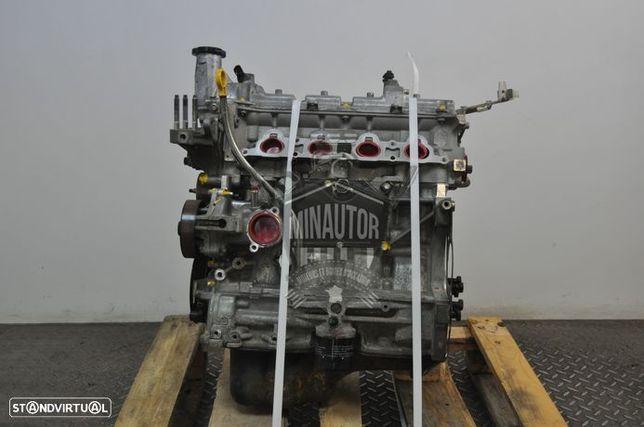 Motor MAZDA 3 1.6L 105 CV