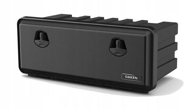 Skrzynka narzędziowa DAKEN JUST 900 x450 90L BUS TIR 81110 do lawet