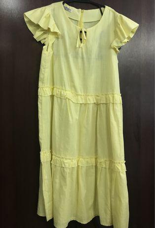 Продам детское (подростковое)платье