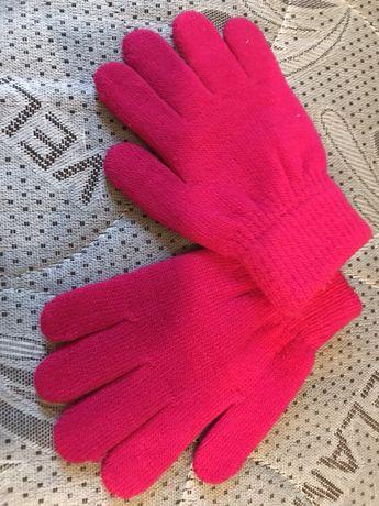 Рукавички перчатки новые
