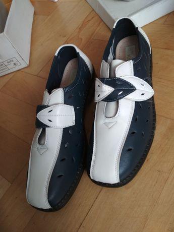 Nowe buty, rozmiar 6 i 8. Wyprzedaż